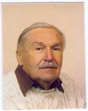 Claude HERPE 41000 BLOIS Trésorier : Hamard <b>Michel HAMARD</b> <b>...</b> - Hamard